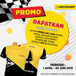 Promo End User Rim 17 ke bawah