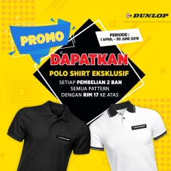 Promo End User Rim 17 ke atas